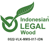 Indonesian Legal Wood certification